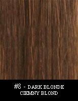 uter-#8 - CIEMNY BLOND