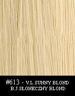 uter-#613 - B.J.SŁONECZNY BLOND