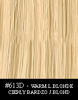 uter-#613d - CIEPŁY BARDZO J.BLOND