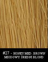 uter-#27 - MIODOWY ŚREDNI BLOND