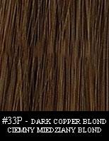 uter-#33p - CIEMNY MIEDZIANY BLOND