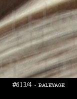 uter-#613/4 - BALEYAGE