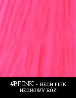 uter-#bpink - NEONOWY RÓŻ