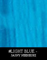 uter-#lightblue - JASNY NIEBIESKI