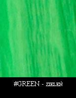 uter-#green - ZIELEŃ